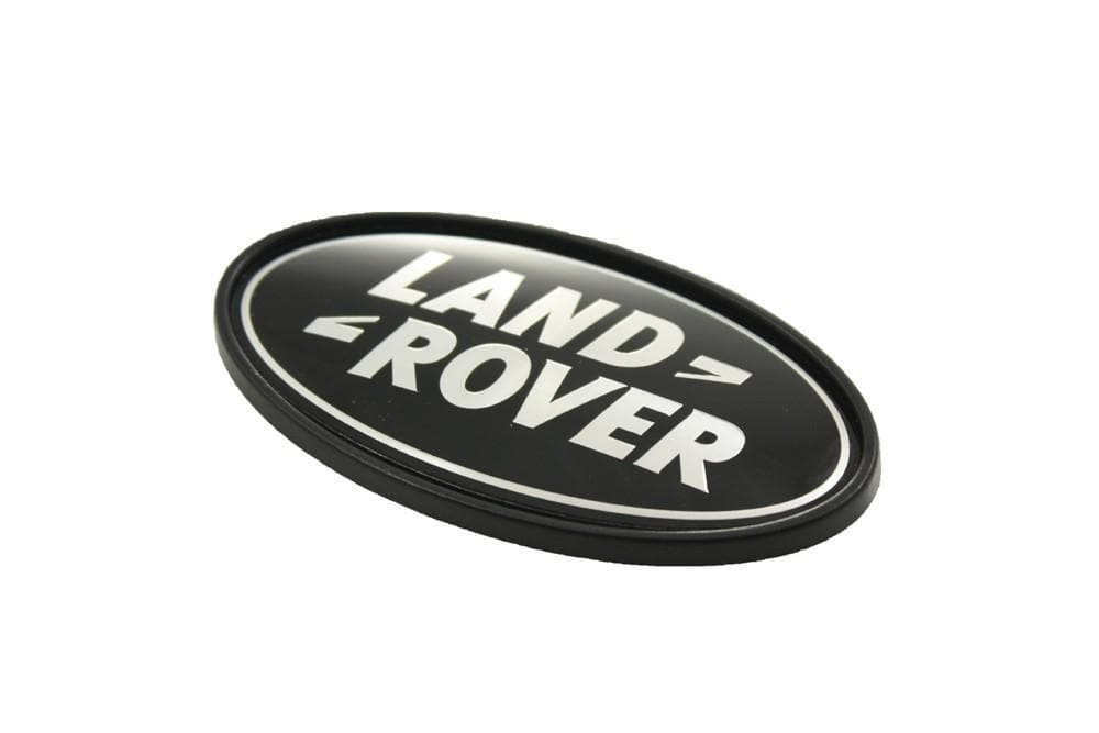 Land Rover (Genuine OE) Badge Rear Land Rover for Land Rover Range Rover | DAH500270G