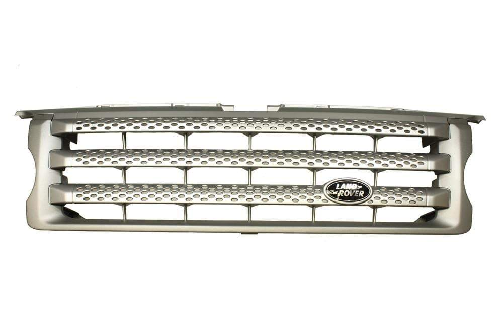 Land Rover (Genuine OE) Grille Assy Radiator Tungsten for Land Rover Range Rover | DHB500062WWQ