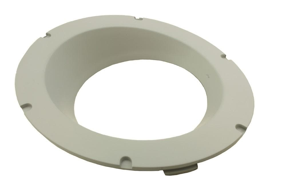 Land Rover (Genuine OE) Bezel Fog lamp Primed RH for Land Rover Range Rover | DXB000100LML