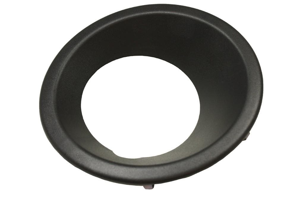 Land Rover (Genuine OE) Fog Lamp Bezel Anthracite LH for Land Rover Discovery | DXB500051PCL