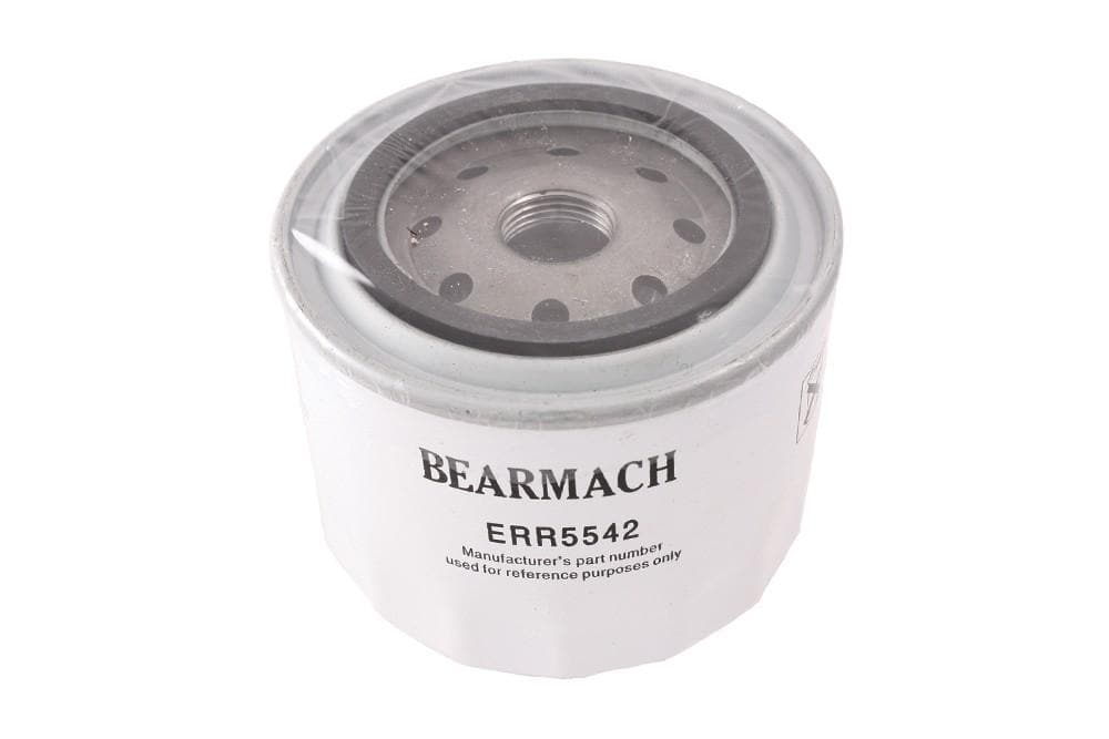 Bearmach Oil Filter for Land Rover Freelander | ERR5542R