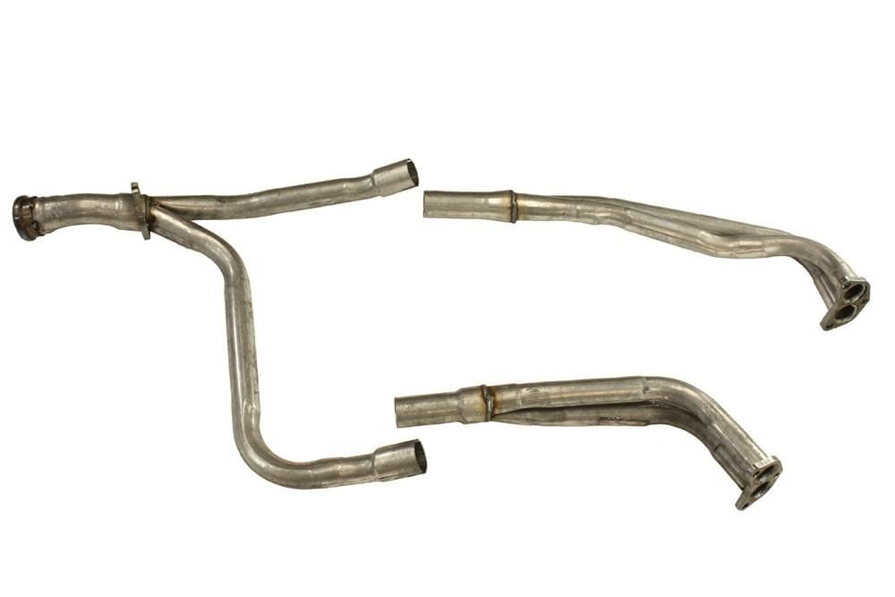 Bearmach Front Exhaust Pipe for Land Rover Discovery | ESR225