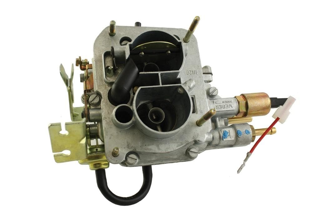 Weber Carburettor for Land Rover Defender | ETC7144