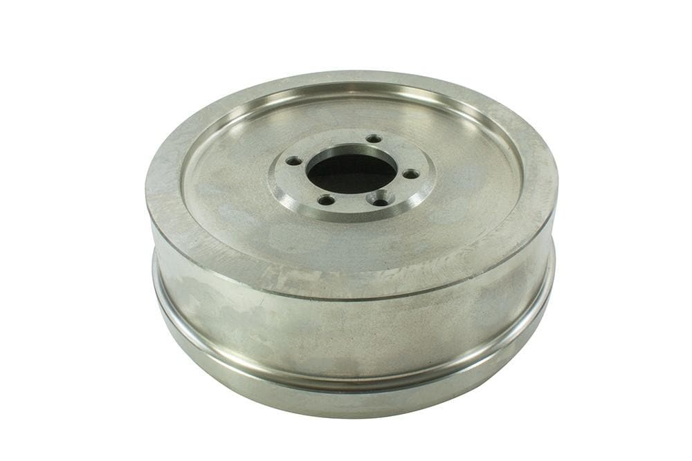 Bearmach Handbrake Drum (Each) for Land Rover Defender, Discovery, Range Rover | FRC3502