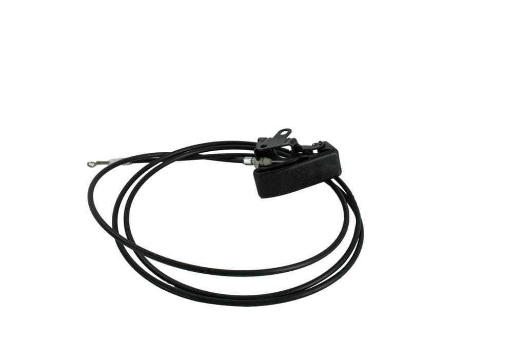 Bearmach Bonnet Release Cable for Land Rover Discovery | FSE000010R