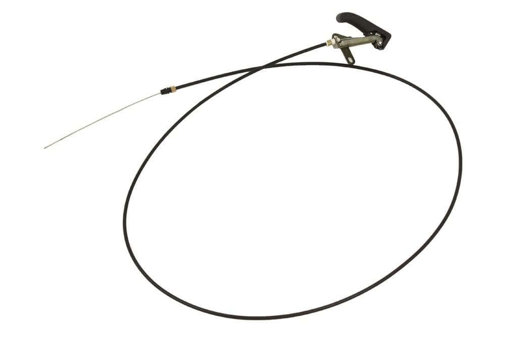 Bearmach Bonnet Release Cable for Land Rover Defender | FSE100460R