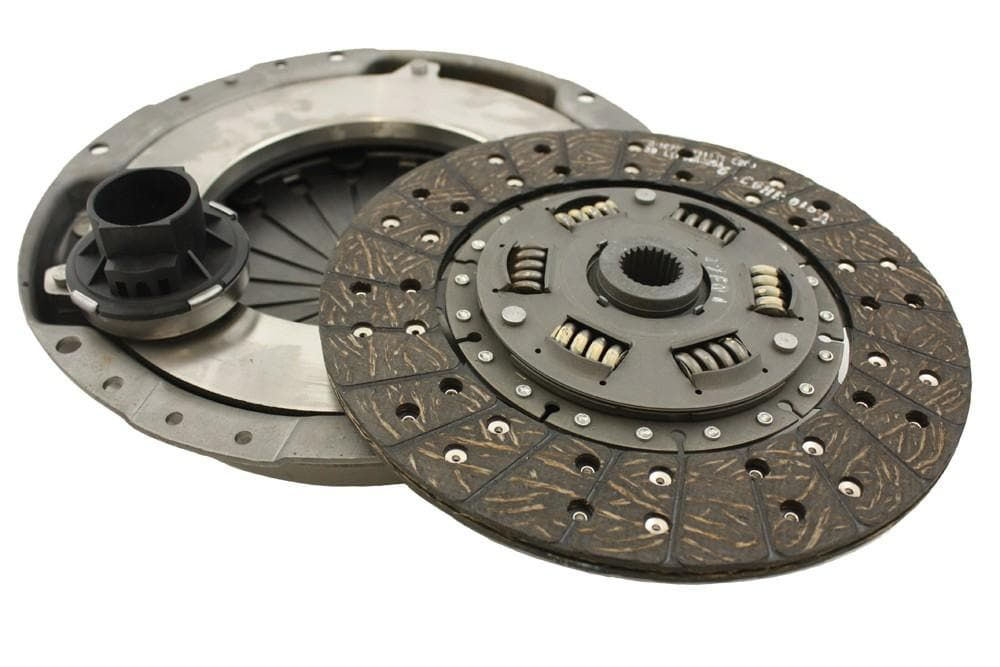OEM Clutch Kit for Land Rover Discovery, Range Rover | FTC4828