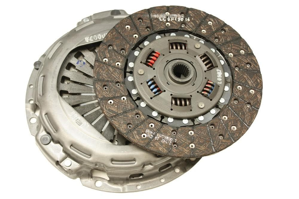 OEM Clutch Kit for Land Rover Range Rover | FTC5426