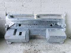 Galvanised Bulkhead Series III 88/109