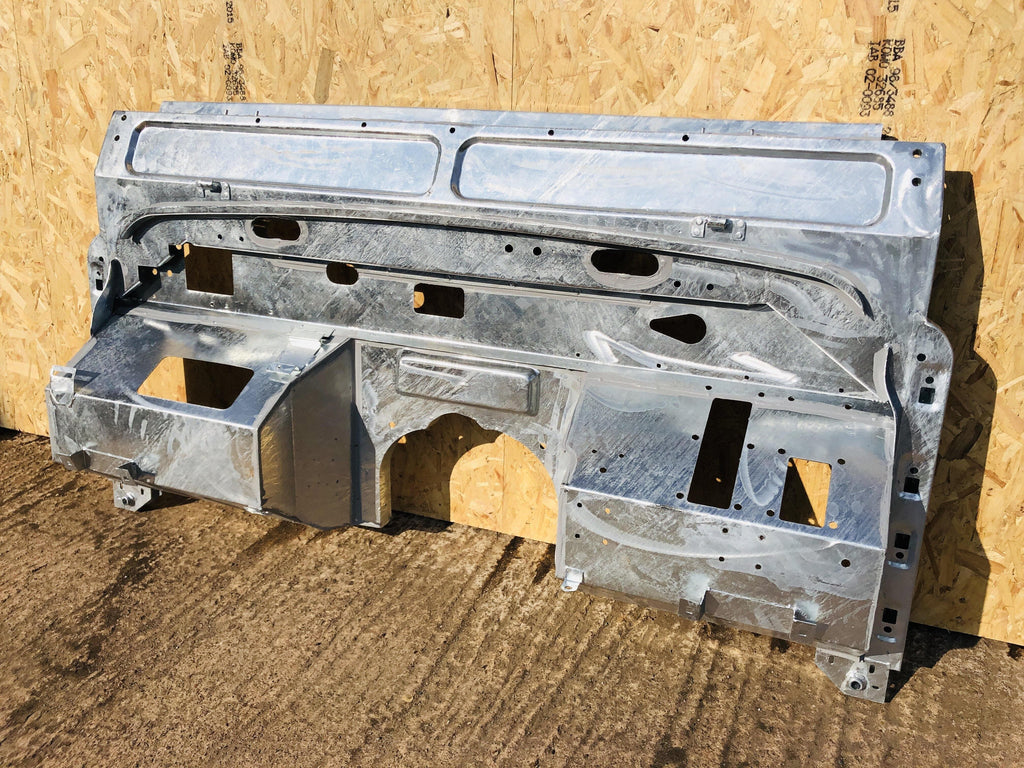 Land Rover Defender Bulkhead for Td5 Galvanised