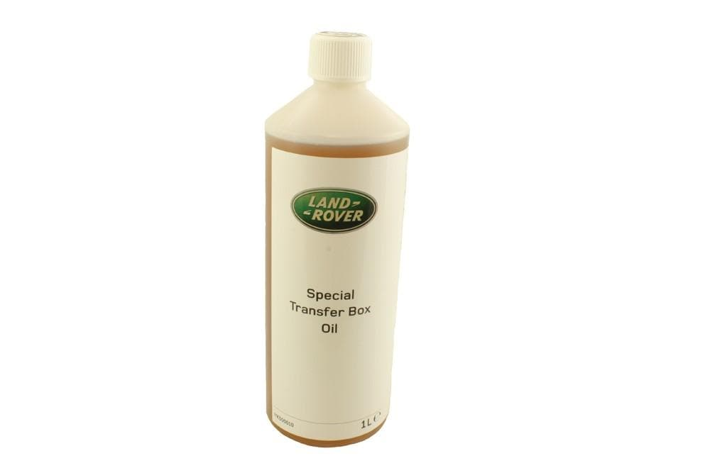 Land Rover (Genuine OE) Transmission Oil 1L for Land Rover Discovery, Range Rover | IYK500010G