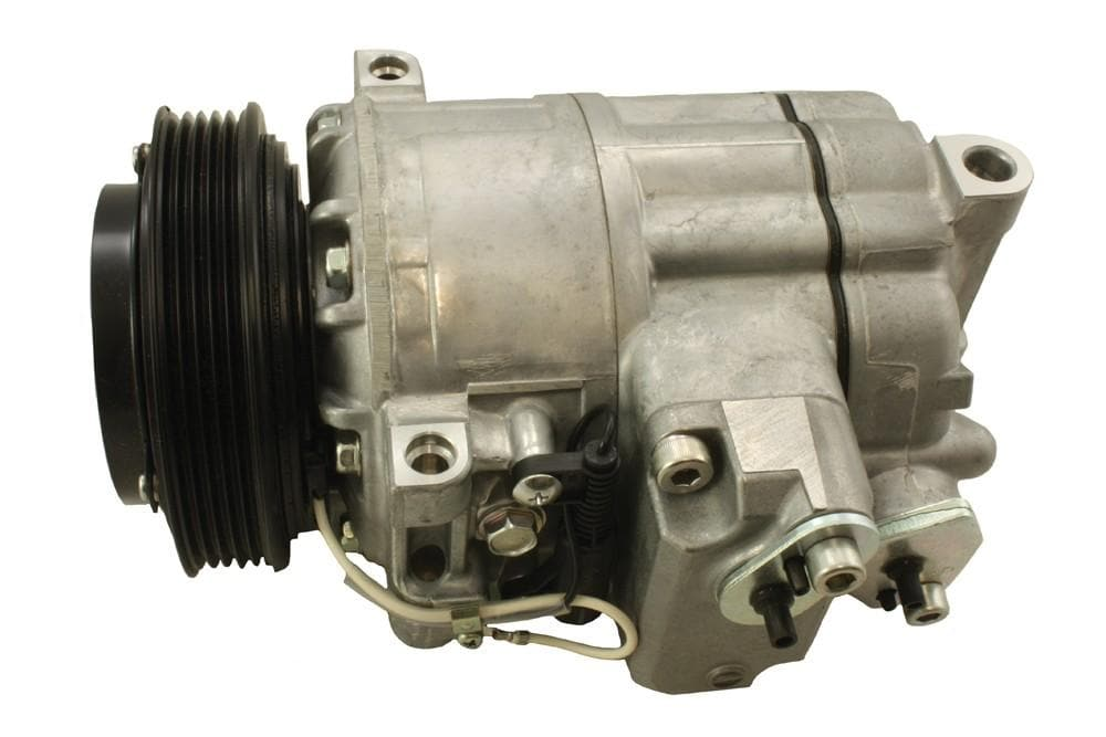 OEM Air Conditioning Compressor for Land Rover Freelander | JPB500120