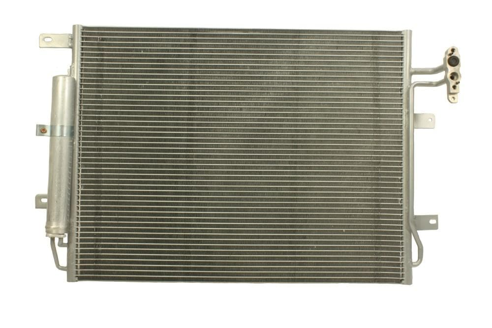 Bearmach Air Conditioning Condenser for Land Rover Range Rover | JRB500260