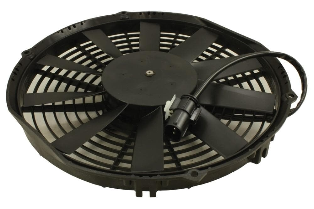 OEM Air Conditioning Fan for Land Rover Defender | JRP105080
