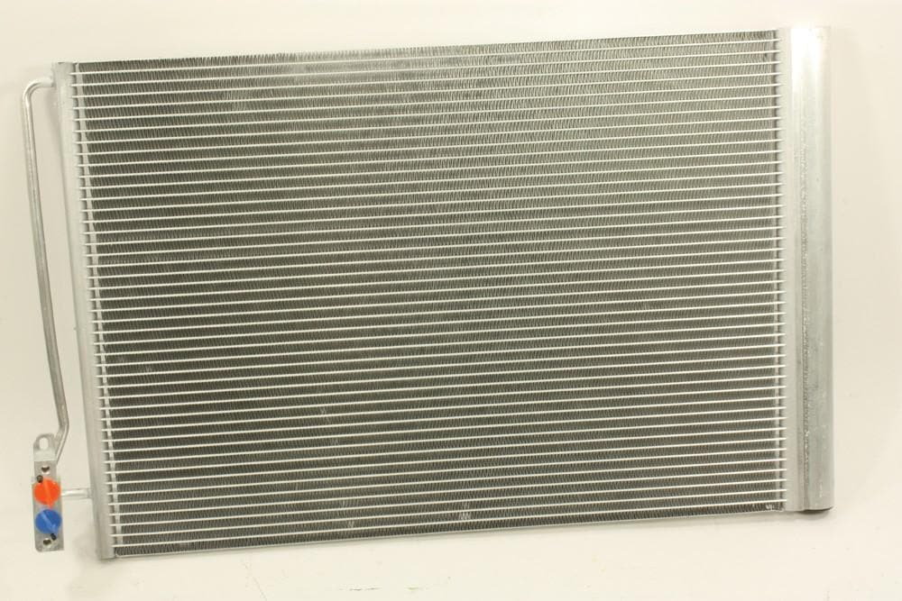 OEM Air Conditioning Condenser for Land Rover Range Rover | JRW000020X