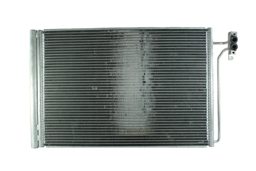 Bearmach Air Conditioning Condenser for Land Rover Range Rover | JRW000020
