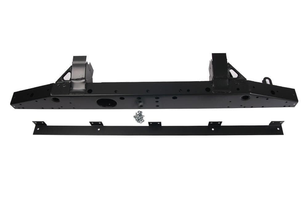 Bearmach Defender 90 Rear Crossmember With Extensions for Land Rover Defender | KVB000290AS