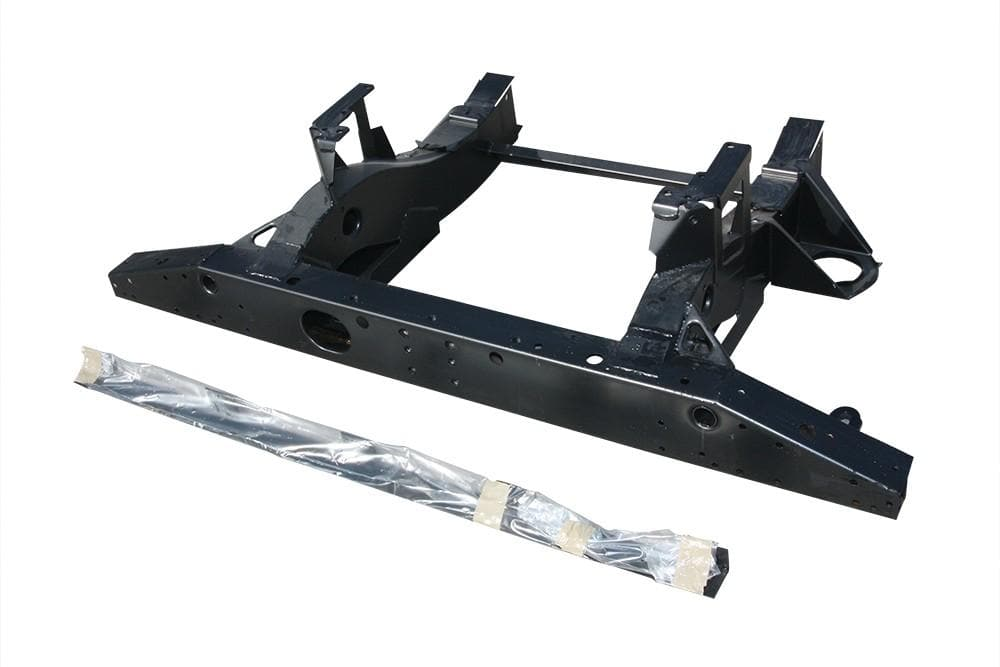 Bearmach Defender 90 Rear Quarter Chassis With Extensions for Land Rover Defender | KVB000290A
