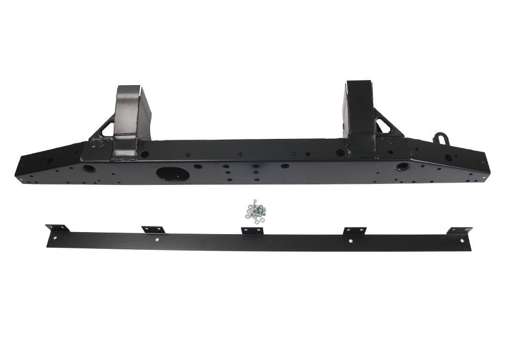 Bearmach Defender 110 Rear Crossmember with Short Extensions for Land Rover Defender | KVB000290BS