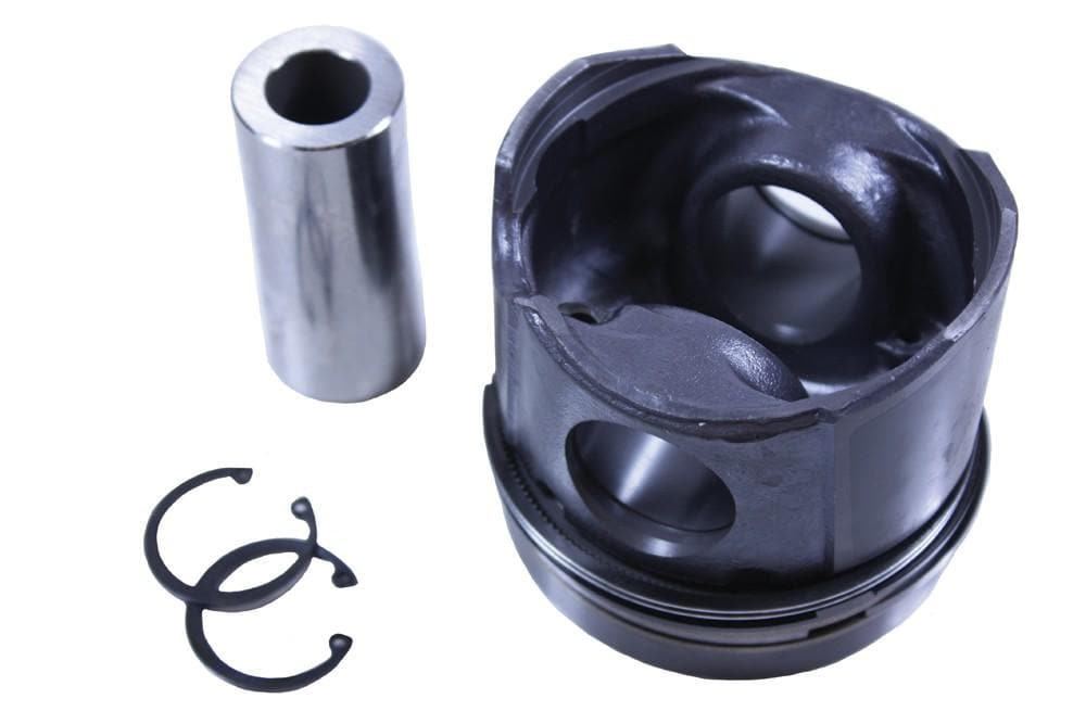 Bearmach Piston +20 for Land Rover Defender | LFL10530050