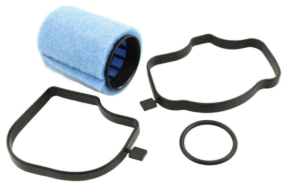 Bearmach Breather Filter for Land Rover Freelander, Range Rover | LLJ500010R