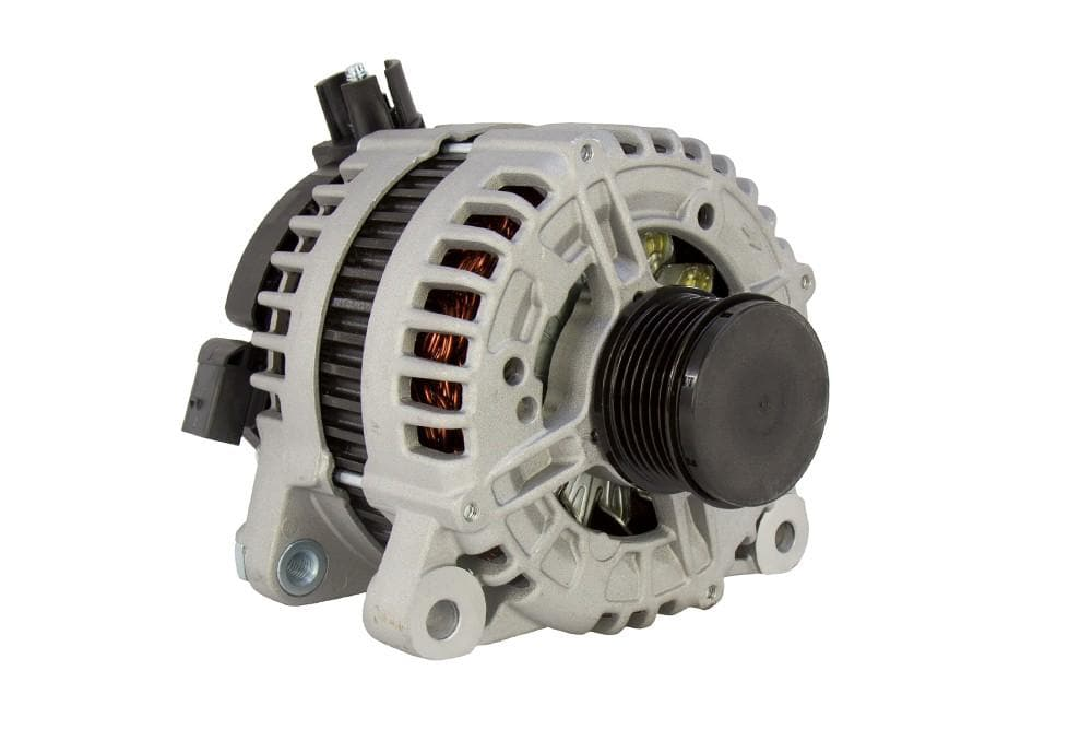 Bearmach Alternator for Land Rover Freelander | LR001200