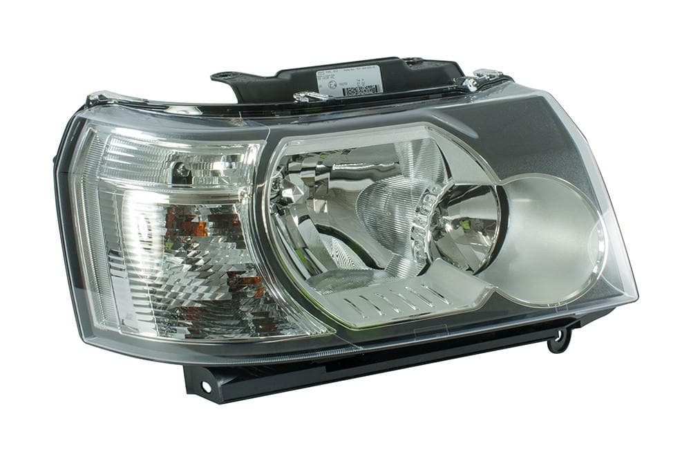 OEM 06-10 Land Rover Freelander 2 LHD Halogen Headlamp - Right RH O/S | LR001560X