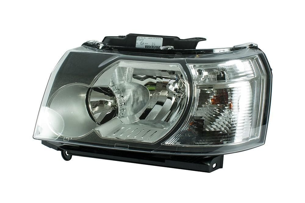 OEM 06-14 Land Rover Freelander 2 LHD Halogen Headlight - Left LH N/S | LR001573X