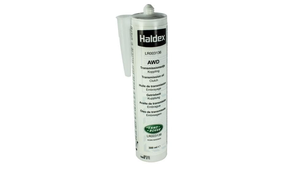 Land Rover (Genuine OE) Fluid Transmission Haldex300ml for Land Rover All Models | LR003136G