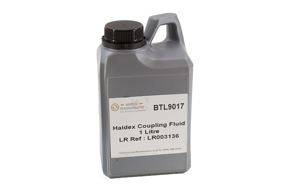 Haldex Transmission Fluid 1L for Land Rover Freelander, Discovery, Range Rover | LR003136