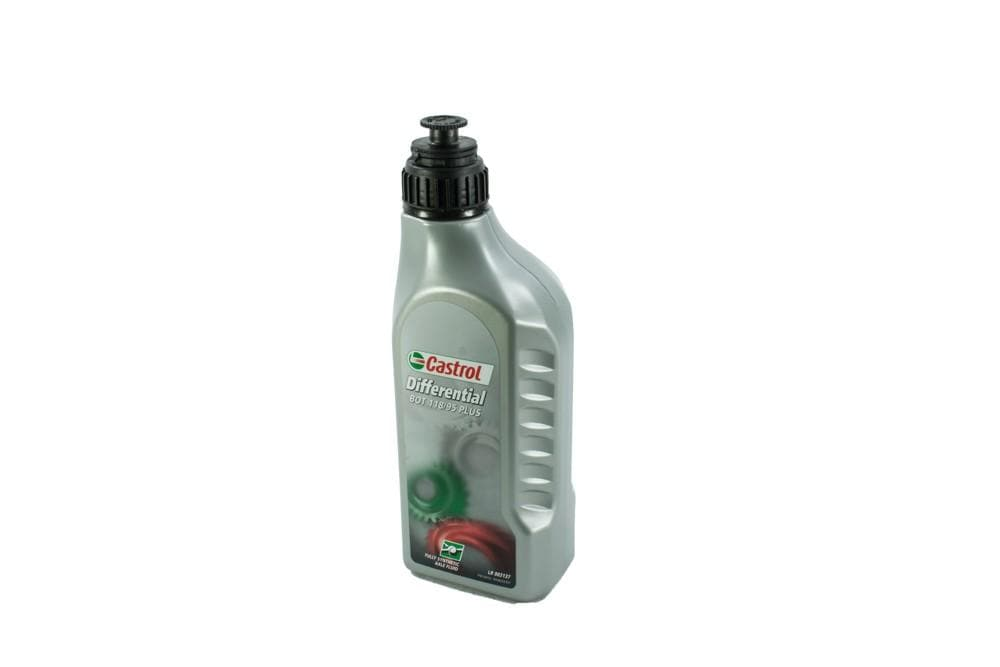 Land Rover (Genuine OE) EP75W90 Full Synth Gear Oil 1l for Land Rover All Models | LR003137G