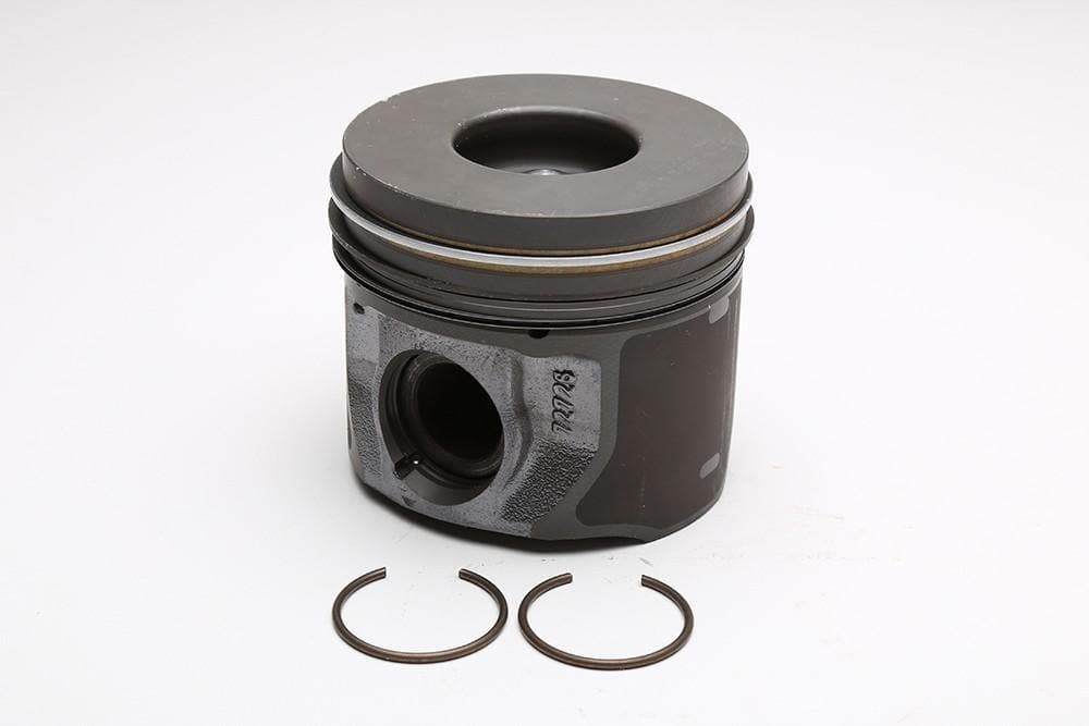 AE 2.4 TDCi Piston +.25mm for Land Rover Defender | LR004437B