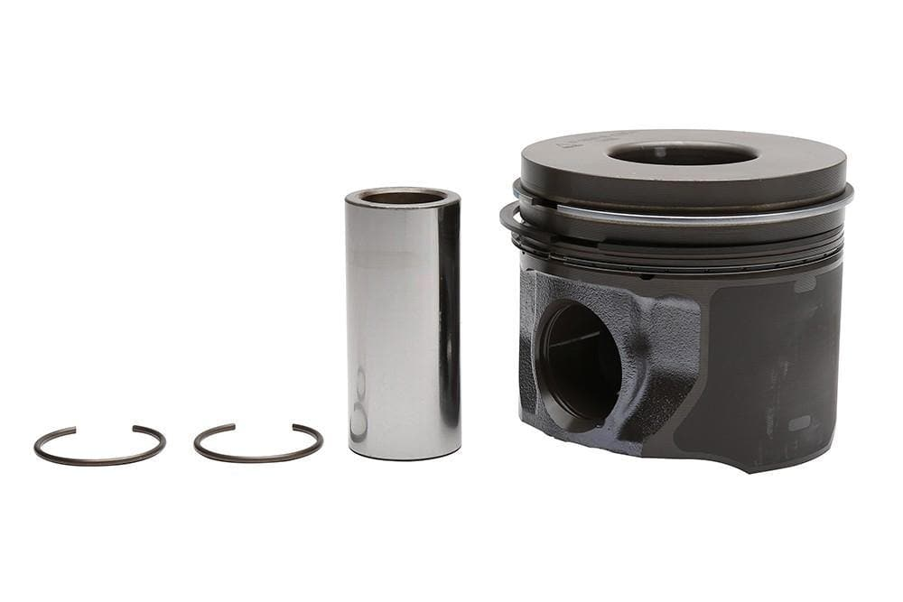 AE 2.4 TDCi Piston +.50mm for Land Rover Defender | LR004438C