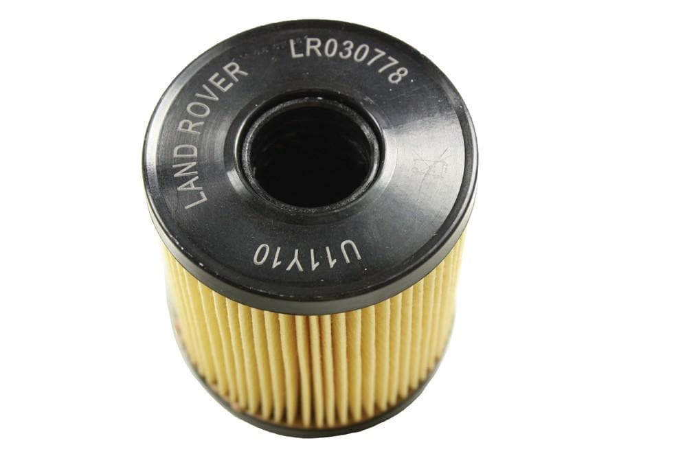 Land Rover (Genuine OE) Oil Filter for Land Rover Defender | LR004459
