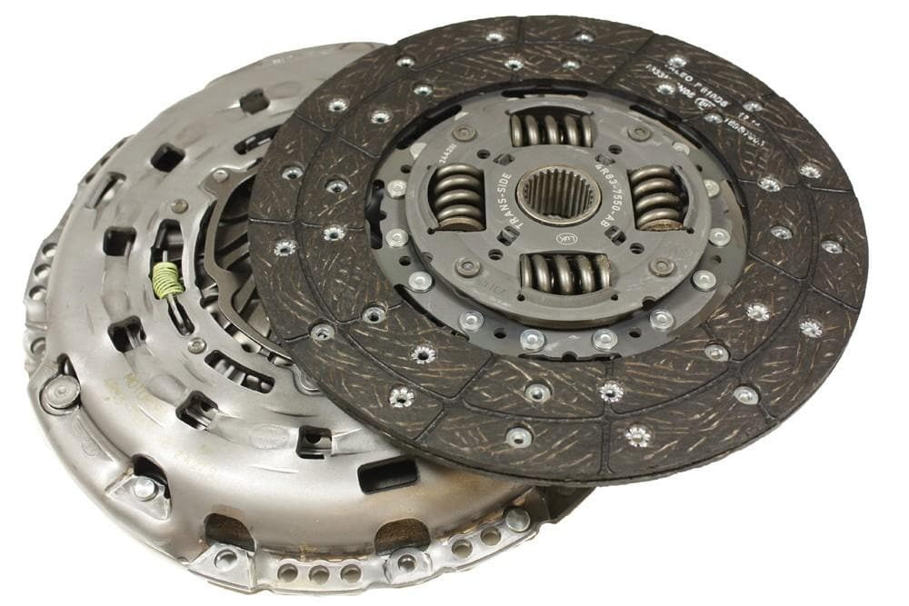 Land Rover (Genuine OE) Clutch Plate & Cover Assy for Land Rover Discovery | LR005809G