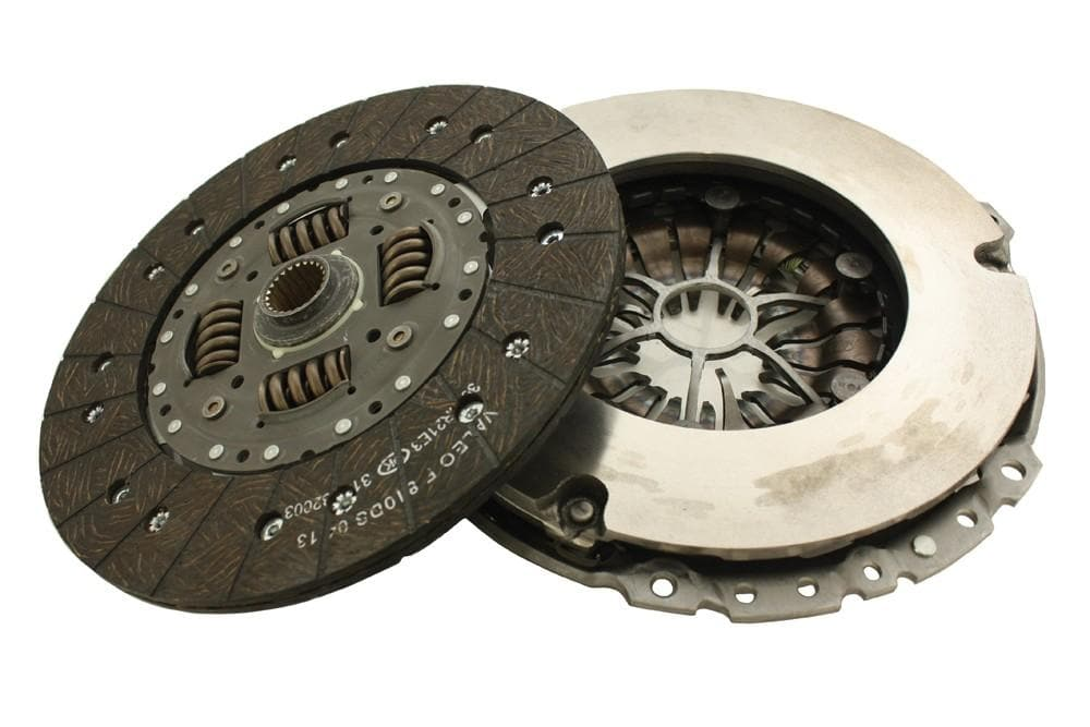 Land Rover (Genuine OE) Clutch Plate & Cover for Land Rover Freelander | LR008556G
