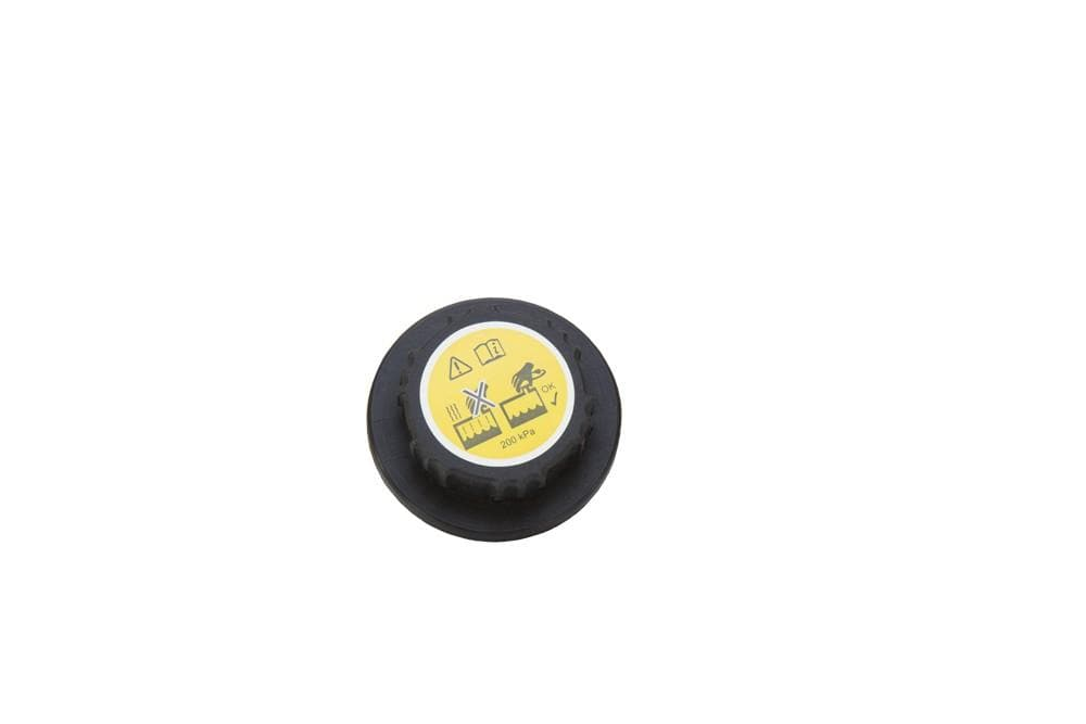Bearmach Radiator Expansion Bottle Cap for Land Rover Discovery, Range Rover | LR010965