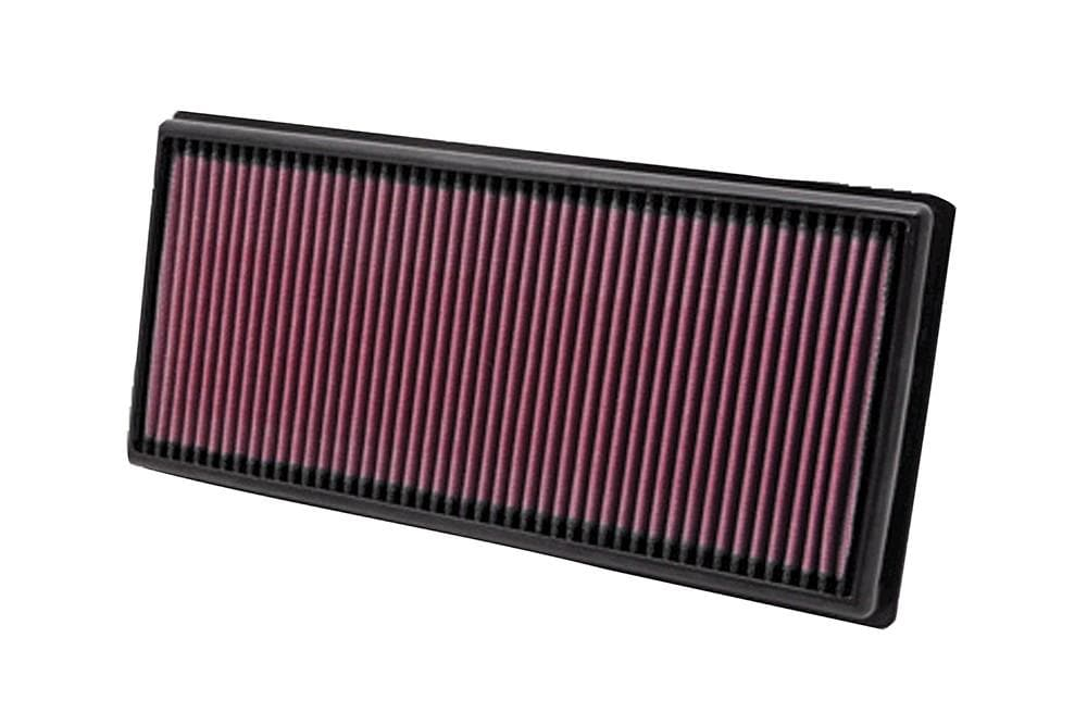 K&N Air Filter for Land Rover Discovery, Range Rover | LR011593K
