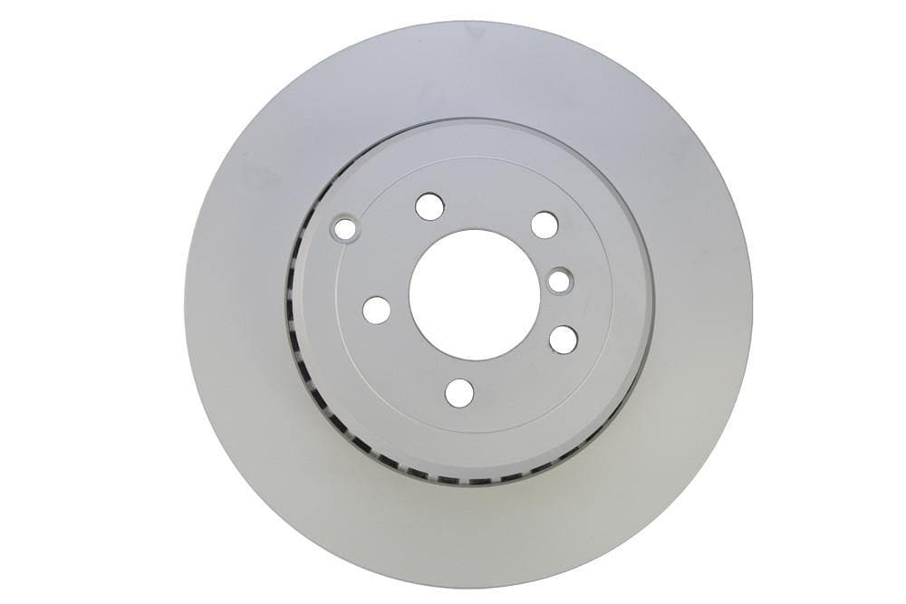 AP Rear Brake Disc (Each) for 10-12 Range Rover L322 (4.4 TDV8, 5.0L V8) | LR011891A