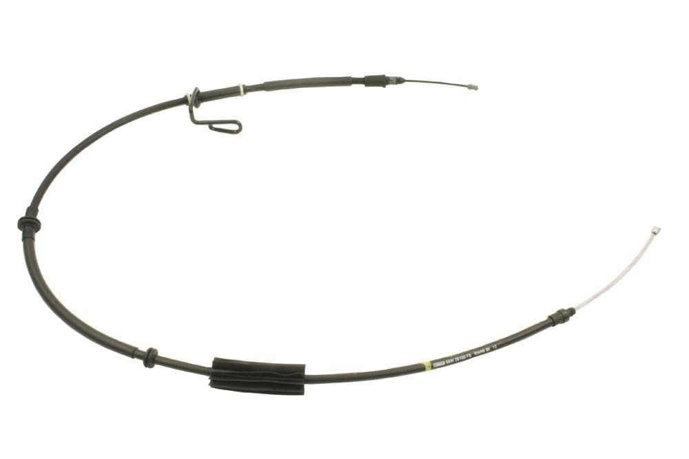 Land Rover (Genuine OE) Handbrake Cable LH for Land Rover Freelander | LR014431G