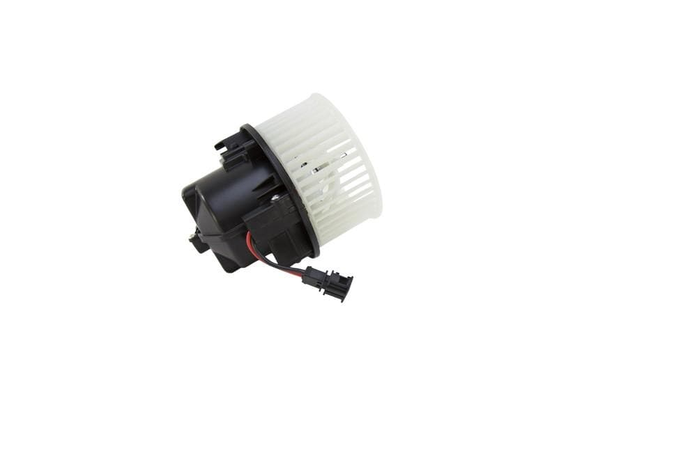 Bearmach LHD Fan Blower Motor for Land Rover Freelander, Range Rover | LR016627