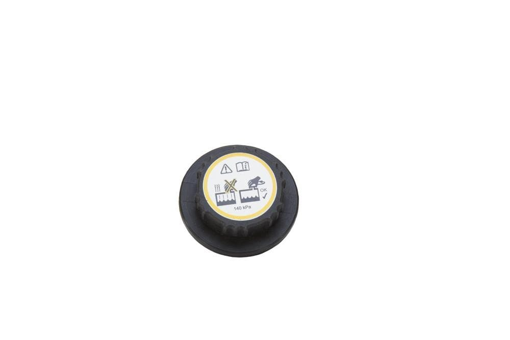 Bearmach Radiator Expansion Bottle Cap for Land Rover Discovery, Range Rover | LR017427