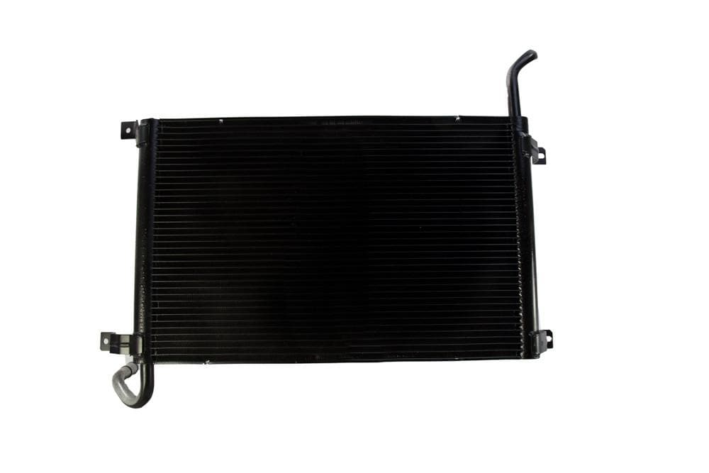 Bearmach Radiator Condenser for Land Rover Discovery, Range Rover | LR017428