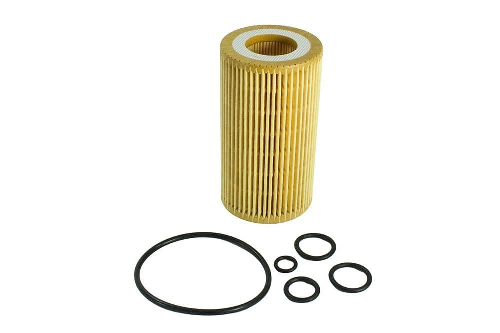 Bearmach Oil Filter for Land Rover Range Rover | LR022896