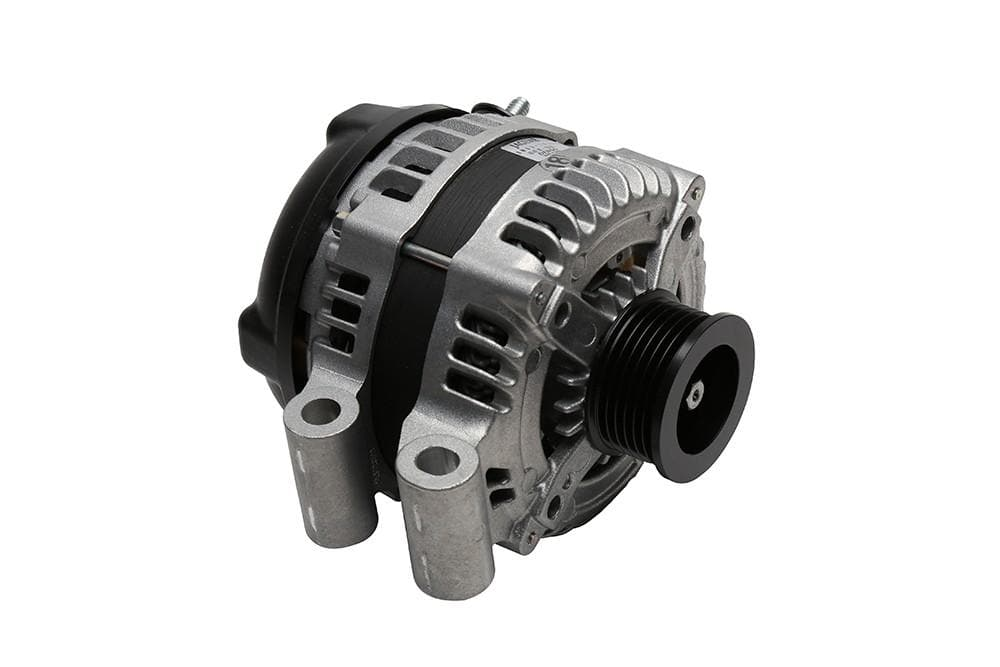 Bearmach Alternator for Land Rover Discovery, Range Rover | LR023421