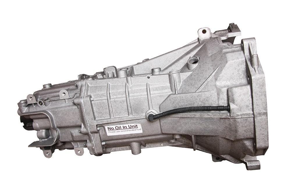 Bearmach Gearbox for Land Rover Defender | LR031752