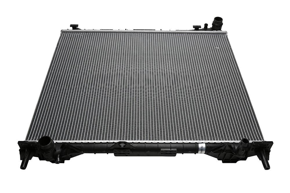 Bearmach Radiator Assembly for Land Rover Range Rover | LR034553