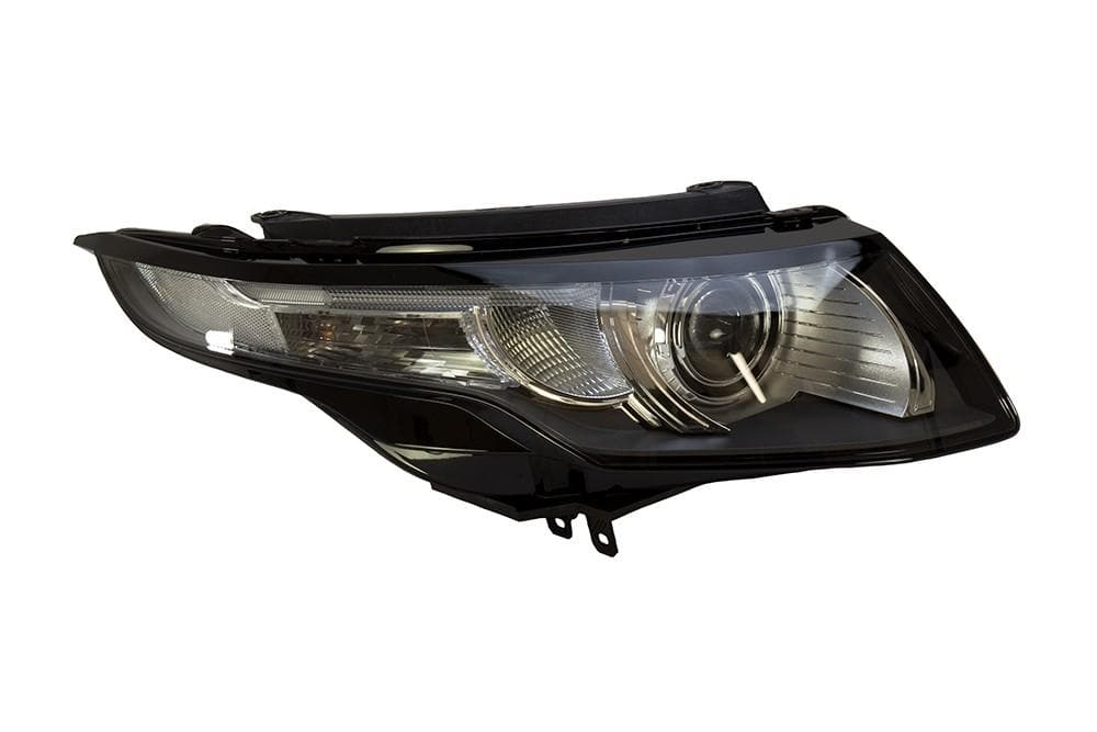 Hella 11-On Range Rover Evoque RHD Bi-Xenon Adaptive Headlight - Right RH O/S | LR048044