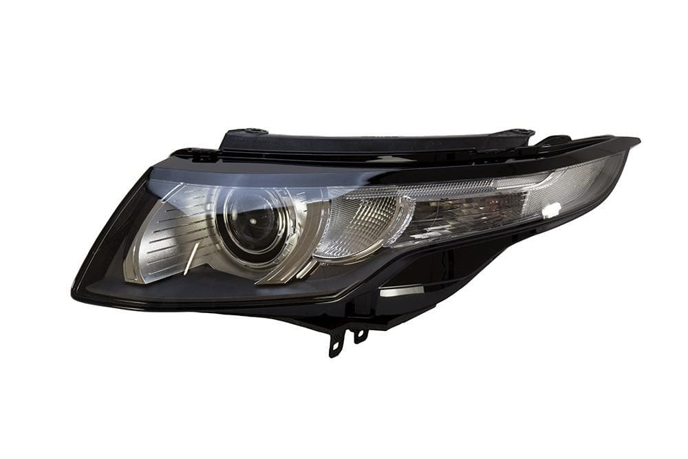 Hella 11-On Range Rover Evoque RHD Halogen Headlight - Left LH N/S | LR048053