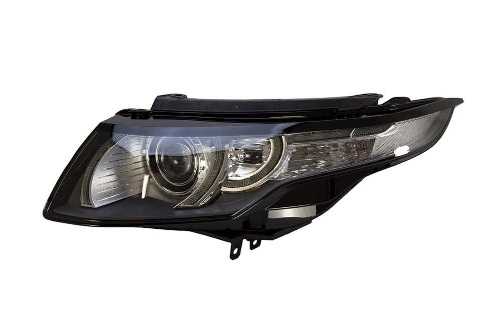 Hella 11-On Range Rover Evoque RHD Bi-Xenon Adaptive Headlight - Left LH N/S | LR048057